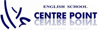 logotipo centre point